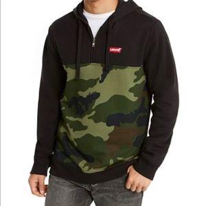 Levi's men's hoodie
